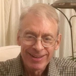 Stephen M. Dungan Obituary Photo