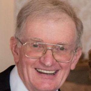 John Edward  Kane