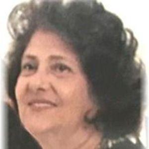 Domitilla Aristodemo Obituary Photo