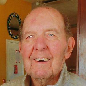Dale Gilmore Heckman Obituary Photo