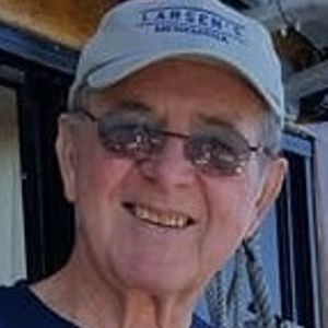 William F. Norton Obituary Photo