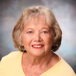 Eleanor M. Borr