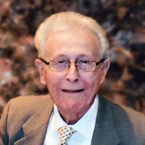 Joseph Ciaravino Obituary Photo