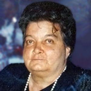 Christine Parker Obituary Photo