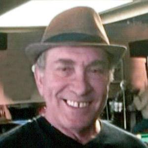 Stefan Panovski Obituary Photo