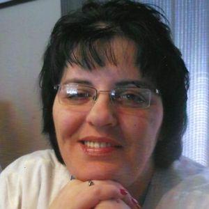 Gail M. Strohbusch