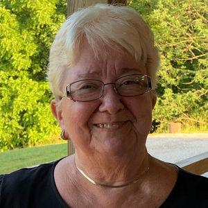 Judy Beaver Cross