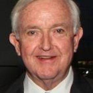 Robert F. Walsh Obituary Photo