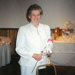 Virgie L. Etling