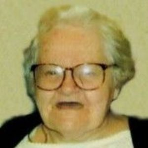 Lois J. (nee Hibbs) Dixon Obituary Photo
