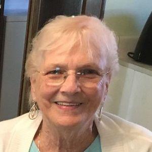 "Michaline ""Milly"" (Menczywor) Halle Durling Obituary Photo"
