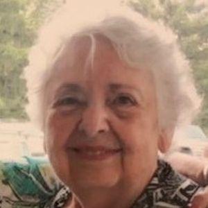 Doris Anne Hryb