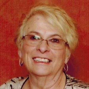 "Dolores S. ""Dee"" DiProspero Obituary Photo"