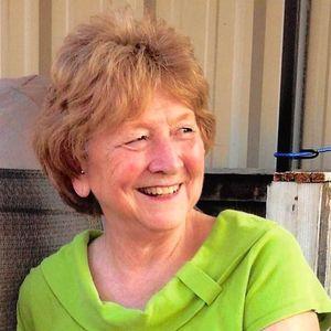 Mrs. Connie Faye Bjelke
