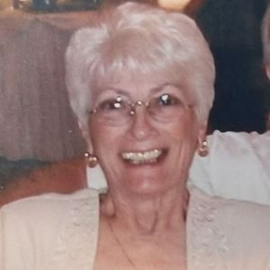 Mrs. Francine J. Lio Obituary Photo