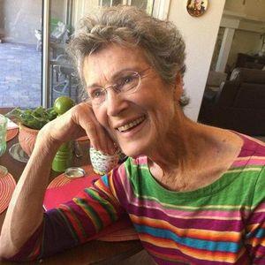 Patricia  Ann  Murray