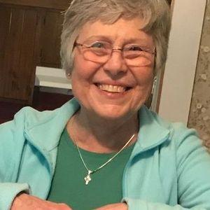 Judith  Ann  Barrett