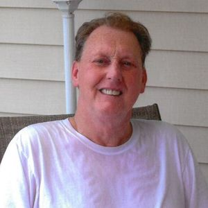 """Mr. Robert Stanley """"Stan"""" Cole"""