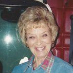 Joyce Ann Taylor Peercy