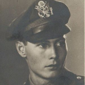 Thomas Warren Stevenson, Jr.