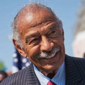 John Conyers Obituary Photo