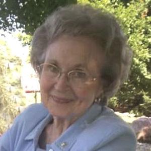 Ruth May Barnhill