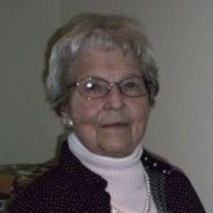 Dorothy S. Von Holten