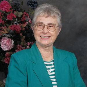 Rosemary Boyce Spaeth