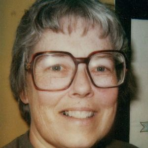 Phyllis May (Carlson) Rickter