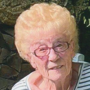 Maria Di Nunno Obituary Photo