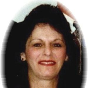 Angela M. McDaniel Obituary Photo