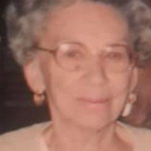 "Barbara ""Edna"" (Pearson) Fowler Obituary Photo"