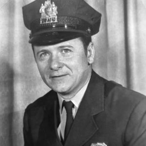 James J. McCabe