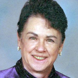 Joyce Elizabeth Senss