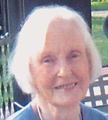 "Teresa A. ""Terry"" Murphy, 90, June 24, 1929 - October 18, 2019, Geneva, Illinois"