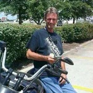 Mr. Terry Ray Newsome Obituary Photo