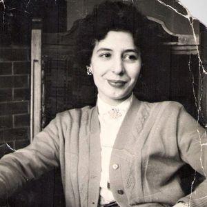 Emilia Carmela (Vitagliano) Mariani
