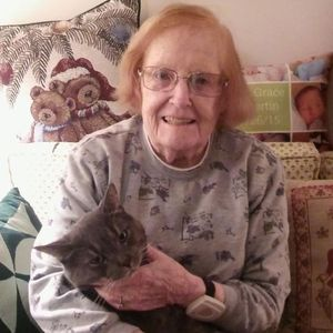Mrs.  Ruth A. (Perkins) Sylvester Obituary Photo
