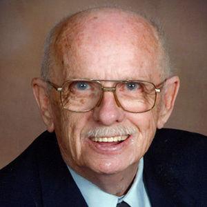 Clyde W. Hinton Obituary Photo