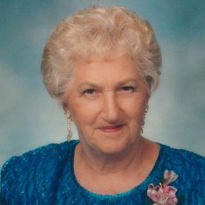 "Janina ""GG"" & ""Busia"" Koscinski Obituary Photo"