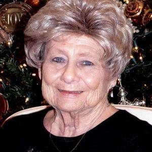 Joan Marilyn Strong