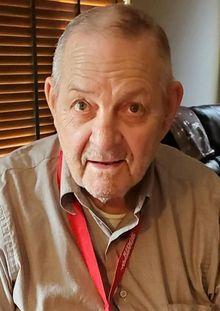 Raymond H. Pippin, 91, July 29, 1928 - October 24, 2019, Aurora, Illinois