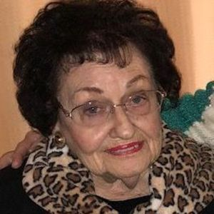 Virginia Fernande Jeannet-Crawford