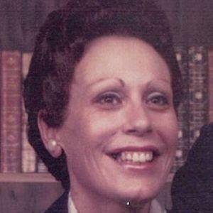 Louise Mary Cunningham Dolan