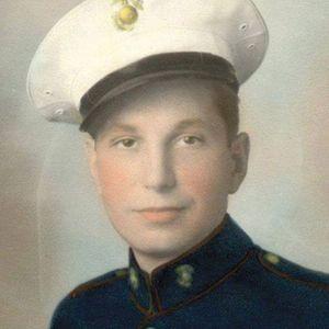 John Moon Obituary Photo