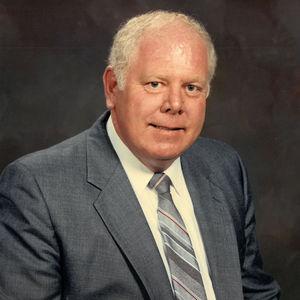 William Howard Pharr