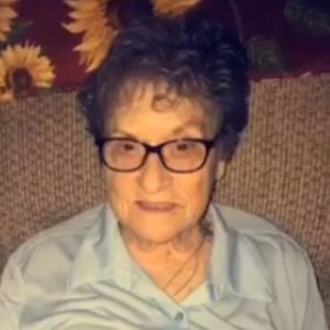 Carmella A. (nee Mignogna) Collica Obituary Photo