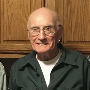 Eugene F. Cronin Obituary Photo