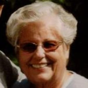 Martha R. Bass