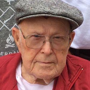 Harold and Joanne  Bartzen Obituary Photo